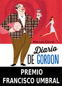 Portada Diario de Gordon